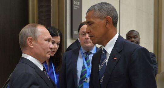 Etats-Unis : Barack Obama suggère à Donald Trump d'accepter une enquête sur le piratage russe.